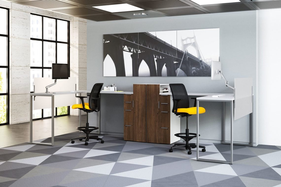 fice Furniture Total Business Solutions